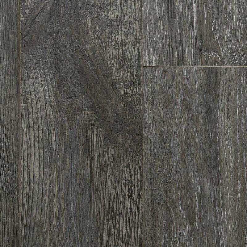 Dyno Exchange Nostalgia 8 X 48 X 12mm Laminate Flooring In Mammoth