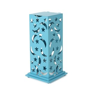 Outdoor Iron Lantern