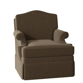 Andrea Swivel Armchair by Hekman SKU:CA123709 Order
