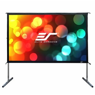 Yard Master 2 Series Portable Projection Screen