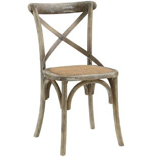 Gayla Solid Wood Dining Chair