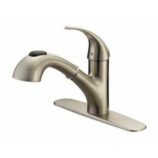 Oakbrook Collection Touch Single Handle K..