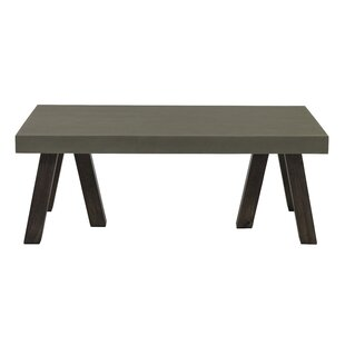 Fenner Coffee Table By Williston Forge