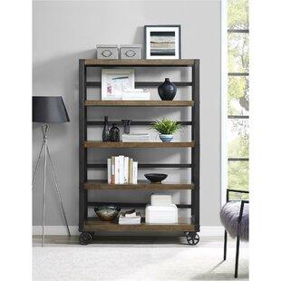 Southampton Etagere Bookcase
