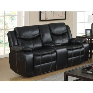 Blackledge Reclining Loveseat by Red Barrel Studio Looking for