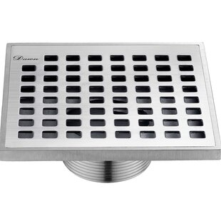 Dawn USA Brisbane River Grid Shower Drain