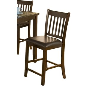 Ventura 25 Bar Stool (Set of 2) Red Barrel Studio