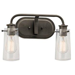 Trent Austin Design Fruita 2-Light Vanity Light