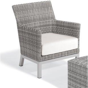 Brayden Studio Westhope Patio Chair with ..