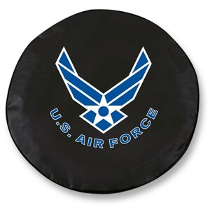 Holland Bar Stool United States Air Force Wheel Cover