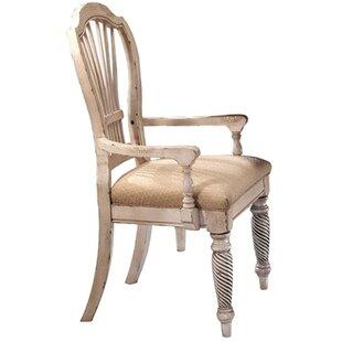 Bair Arm Chair (Set of 2)