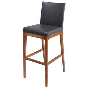 Plunkett 30 Bar Stool (Set of 2) Union Rustic