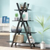 Stoneford Etagere Bookcase by Beachcrest Home™