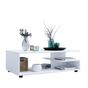 Raposo Coffee Table By 17 Stories