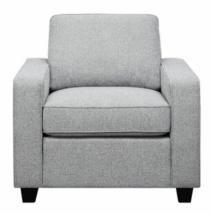 Chiesa Armchair by Wrought Studio