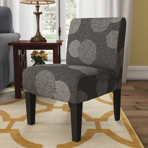 Slipper Chair by Andover Mills