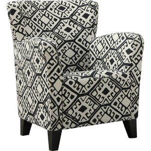 Abstract Armchair