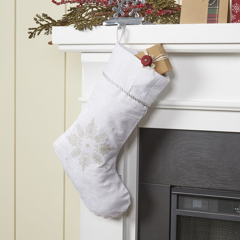 Winter Wonderland Stocking