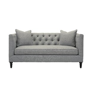 Alyce Settee by Canora Grey