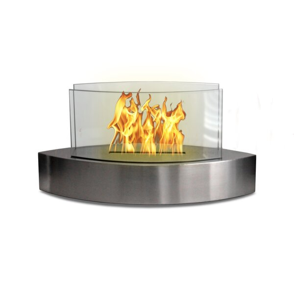 Tabletop Fireplaces Youu0027ll Love | Wayfair