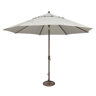Lanai 11' Market Umbrella