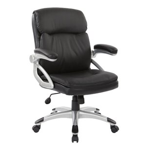 Best Reviews Kailyn Executive Chair by Symple Stuff Reviews (2019) & Buyer's Guide