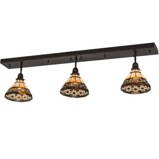 Bloomsbury Market Alysa 3-Light Pool Table Lights Pendant