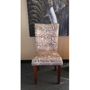 NOYA USA Classic Upholstered Dining Chair (Set of 2)