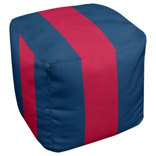 Miracle Westover 18 W Rectangle Standard Ottoman By Everly Quinn For Best Gift