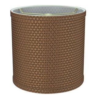 Transitional 8 Fabric Drum Lamp Shade