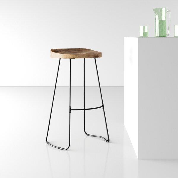 Modern Contemporary Small Sitting Stools Allmodern