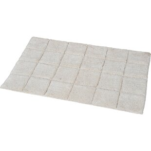 Prestige Rectangular Soft Bath Rug