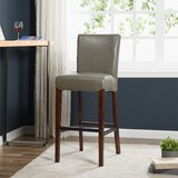 Ginevra Counter & Bar Stool by Breakwater Bay