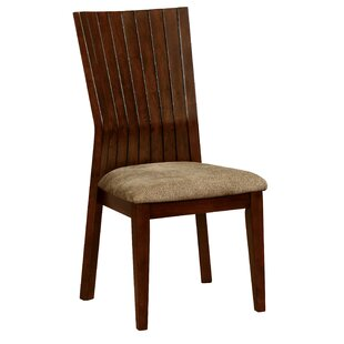 Columbia Side Chair (Set of 2) by Latitud..