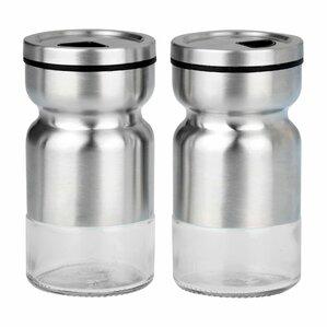 Cuisinox Salt and Pepper Shaker Set