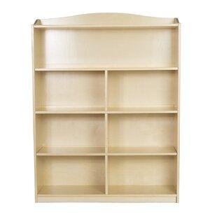 Earles 5 Shelf 48 Bookshelf by Harriet Bee