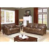 Gordonville 2 Piece Living Room Set by Darby Home Co
