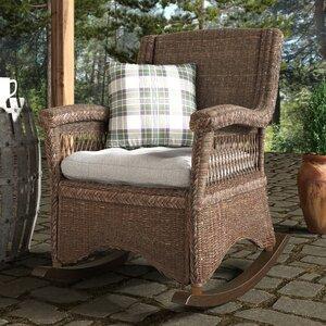 Redhorn Rocking Chair