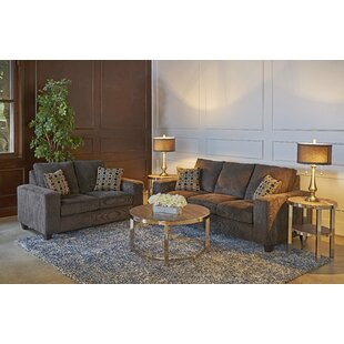 Savings Crewe Configurable Living Room Set by Ebern Designs Reviews (2019) & Buyer's Guide