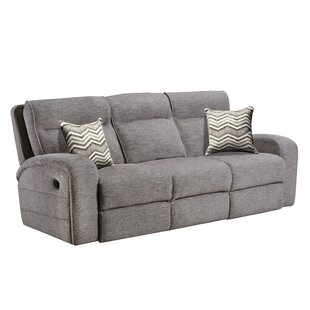 Kenda Stone Reclining Sofa by ..