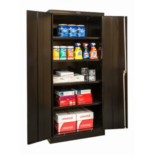 800 Series Storage Cabinet by Hallowell