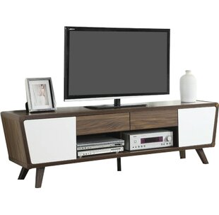Dormer Modern Tv Stand For Tvs Up To 70