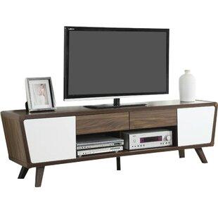 Dormer Modern TV Stand