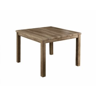 Buy luxury Kenzo Counter Height Dining Table By Millwood Pines