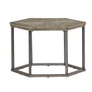 Gracie Oaks Schumann Coffee Table