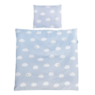 Small Cloud Bedding Set By Roba