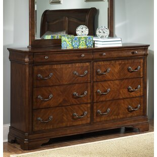 Darby Home Co Abe 8 Drawer Dresser Image