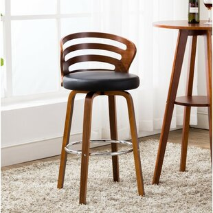 Hargis 28 Bar Stool Wrought Studio