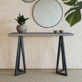 Toledo Console Table by Williston Forge