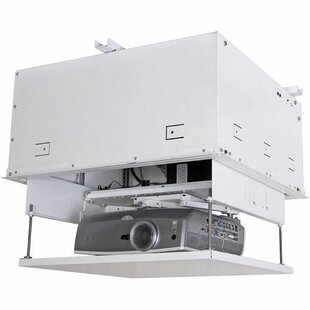 Smart Lift Automated Projector Mount by Chief Manufacturing Great Reviews